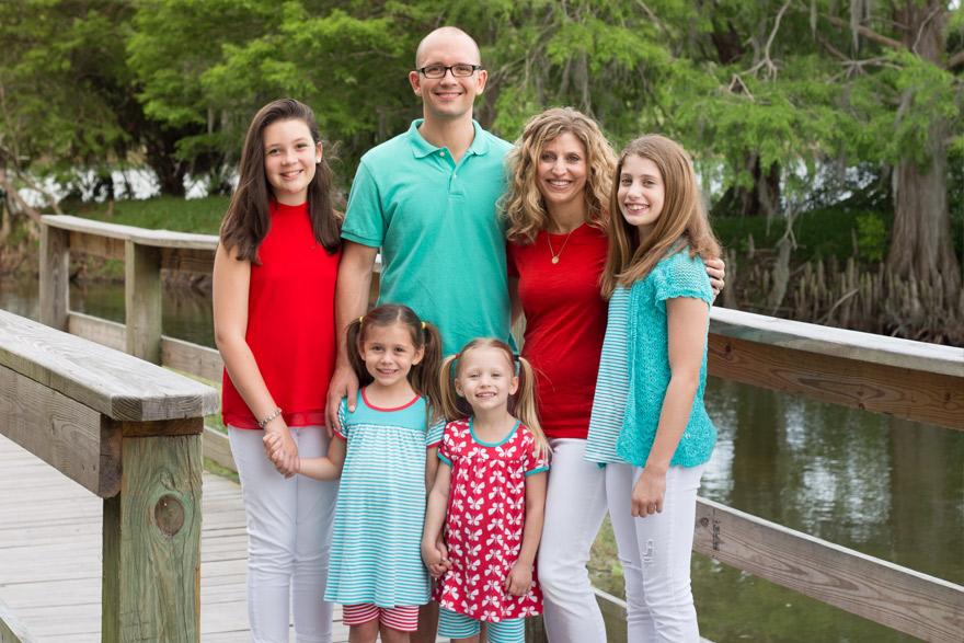 happyfamily: Meet the Scheer Family