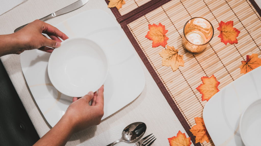 Kid-Friendly Thanksgiving Recipes