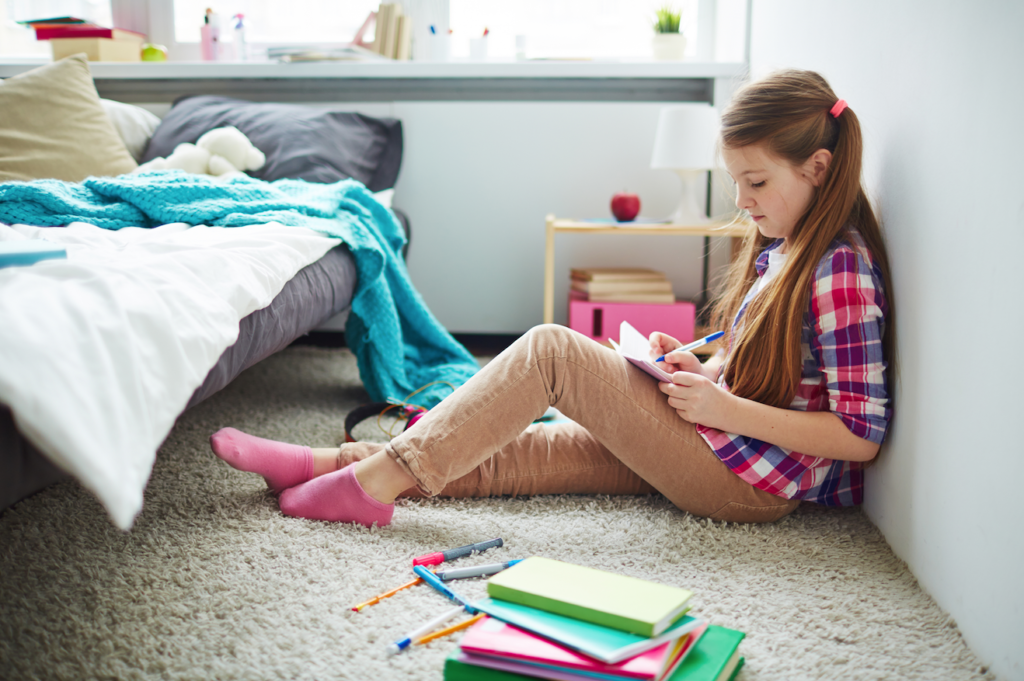 Tween's Privacy and Safety