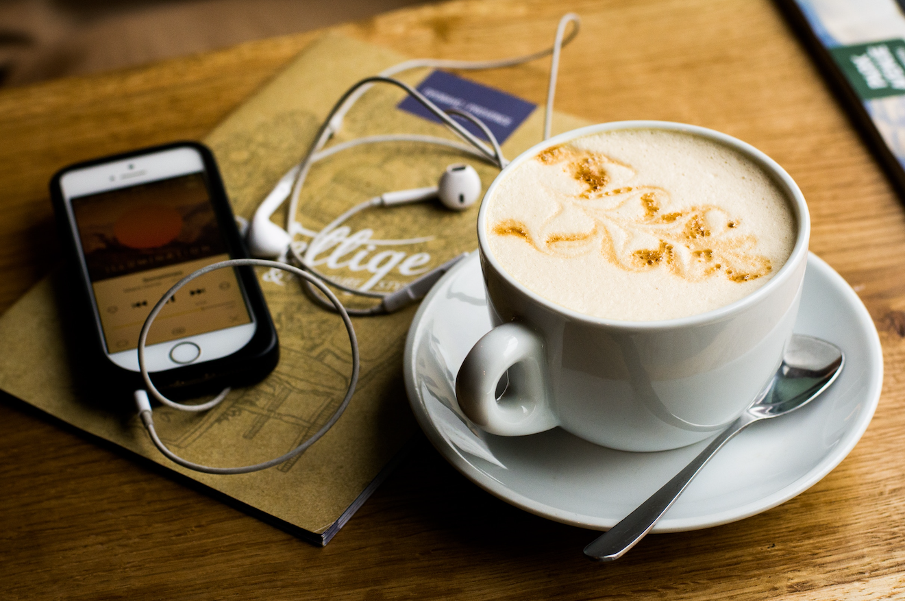 podcasts for moms