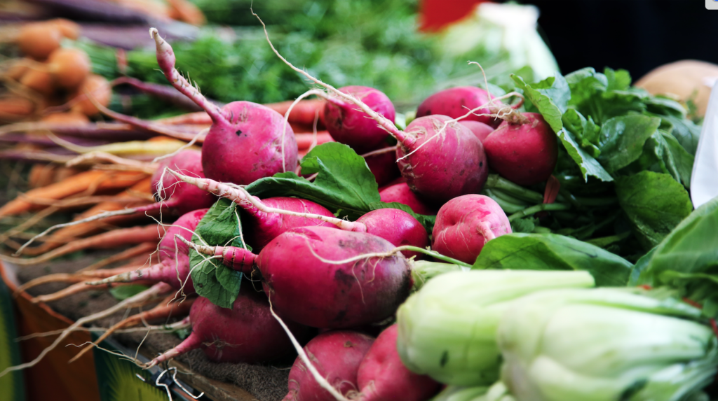 Vegetables Into Your Picky Eater's Diet