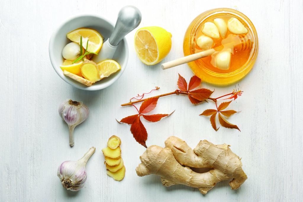 Natural Remedies for Illnesses
