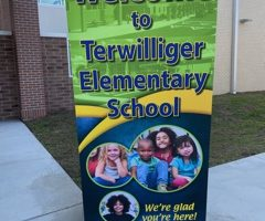 Terwilliger Elementary