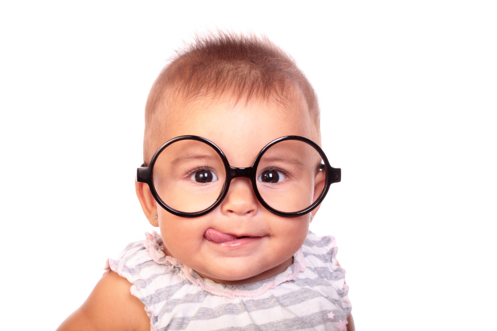 Kids' Eye Health